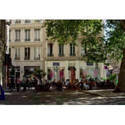 Place Antoine Rivoire