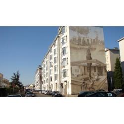 Rue Ludovic Arrachart