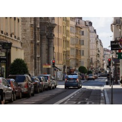 Rue de Brest
