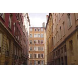 Rue Chappet