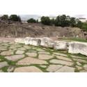 Théâtres Romains