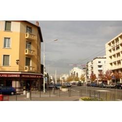 Avenue Paul Santy