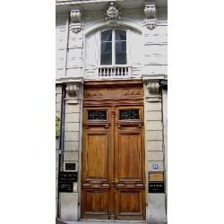 Rue du Président Carnot