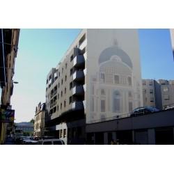 Rue Mazenod
