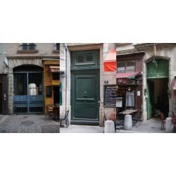 Rue des Marronniers
