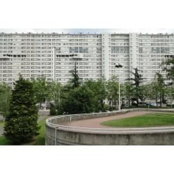 Avenue Andreï Sakharov