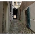 Traboule Saint Georges Fulchiron