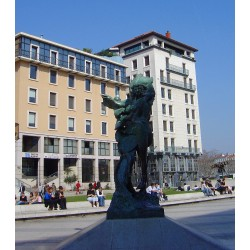 Place Pradel