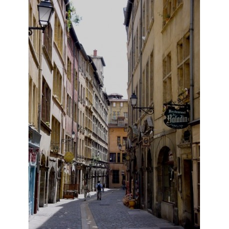 Le Cinquième arrondissement