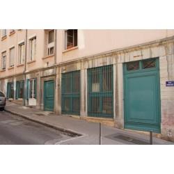 Rue Ornano