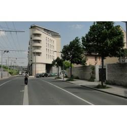Rue du Vingt Quatre Mars 1852