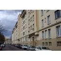 Rue Marie Anne Leroudier