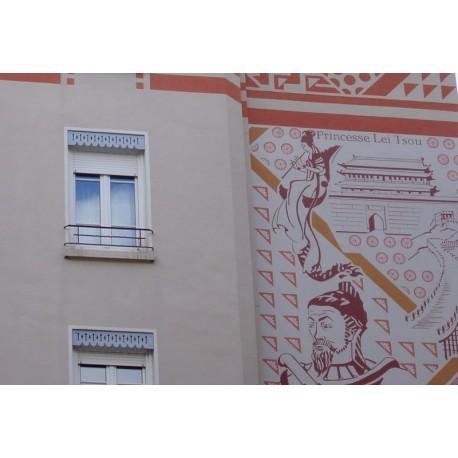 Rue Carquillat