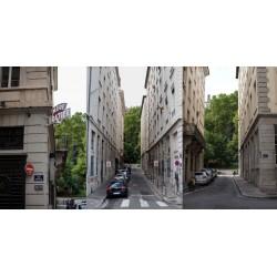 Rue Eugénie Brazier