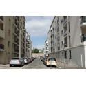 Rue Desaugiers