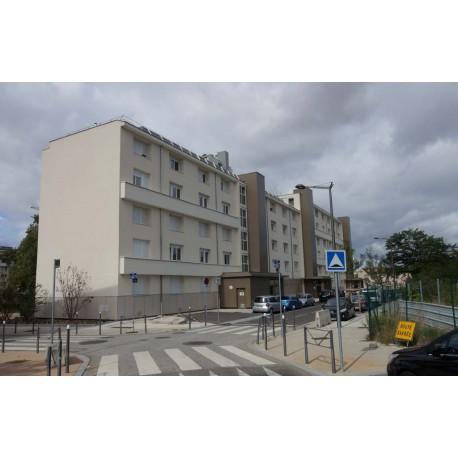 Rue Rosa Bonheur