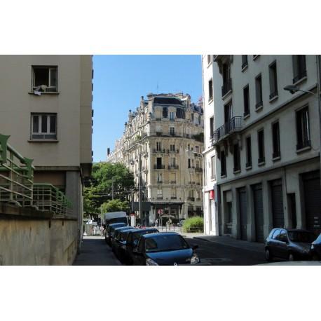 Rue Curie
