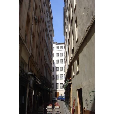 Rue Giuseppe Verdi