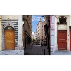 Rue de l'Arbre Sec