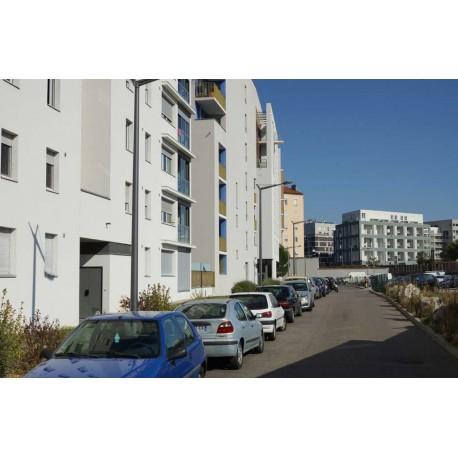 Rue Sabine et Miron Zlatin