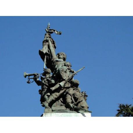 Monument aux enfants du Rhône