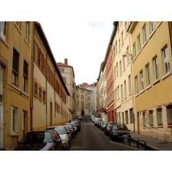 Rue des Chartreux