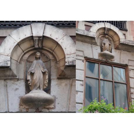Rue du Griffon