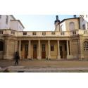 Cour Saint Henri