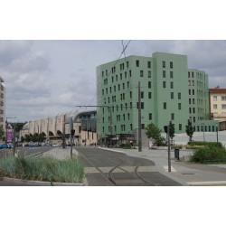 Place Geneviève de Gaulle Anthonioz