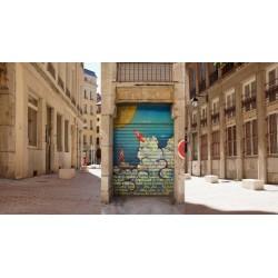 Rue de Lorette