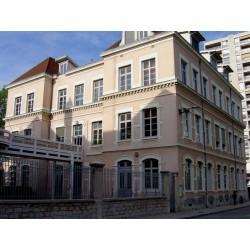 Rue Calliet