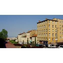 Rue des Farges