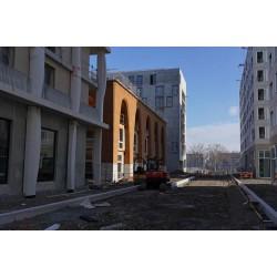 Rue Jacqueline et Roland de Pury