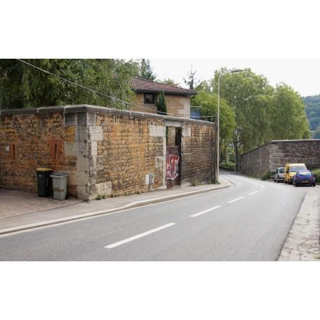 Rue de la Poudrière