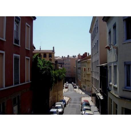 Rue Jean Baptiste Say