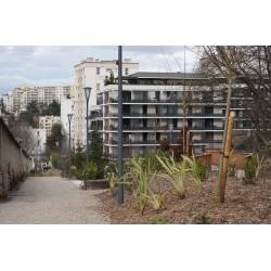 Parc Promenade Elise Rivet