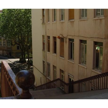 Rue Général Sève