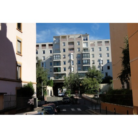 Rue d'Essling