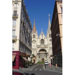 Rue des Bouquetiers