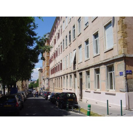 Rue de l'Alma