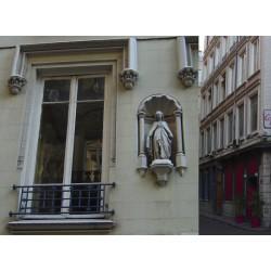 Rue Pizay
