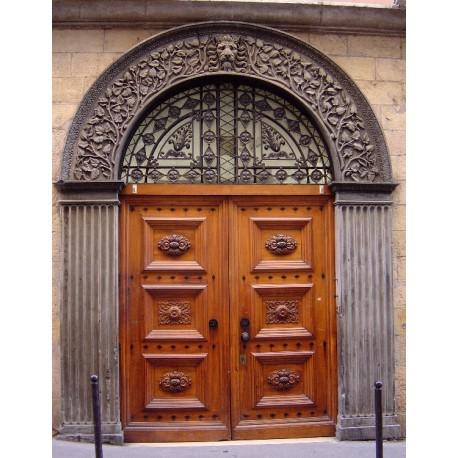 Rue Saint Polycarpe