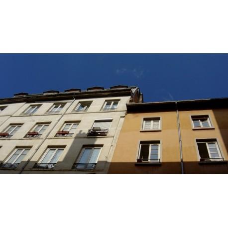 Rue Coustou