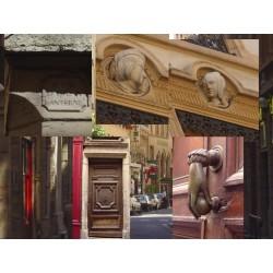 Rue Lanterne