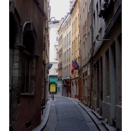 Rue du Major Martin