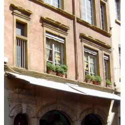 Rue d'Algérie