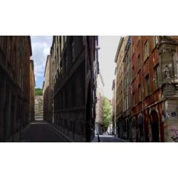 Rue des Augustins