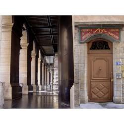 Rue Alexandre Luigini