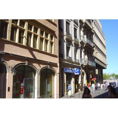 Rue Puits Gaillot