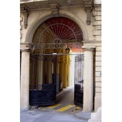 Rue Joseph Serlin